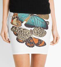 FF - Butterfly-4 Mini Skirt