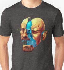 BREAKING BAD WALTER´S HEAD Unisex T-Shirt
