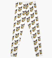 FF - Butterfly-3 Leggings