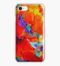 Charlits' Floral BEST SELLER iPhone Case/Skin