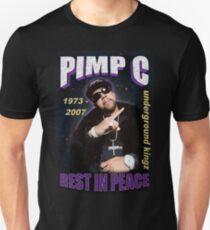 R.I.P. Pimp C Unisex T-Shirt
