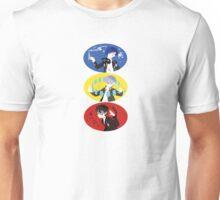 Modern Persona  Unisex T-Shirt