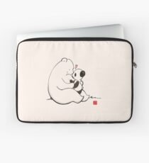 Close To Your Heart Laptop Sleeve