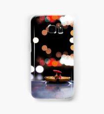 Miniature World #2 Samsung Galaxy Case/Skin