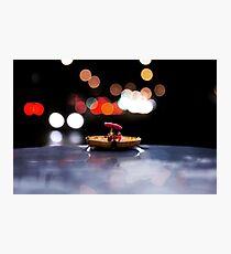 Miniature World #2 Photographic Print
