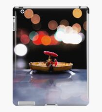 Miniature World #2 iPad Case/Skin