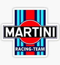 MARTINI 2 Sticker