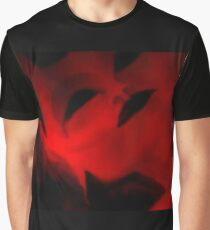 Hells Fury Graphic T-Shirt