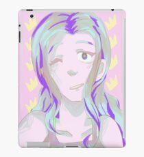 Vivi  iPad Case/Skin