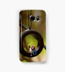 Miniature World #4 Samsung Galaxy Case/Skin