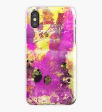 Colour Revival iPhone Case/Skin