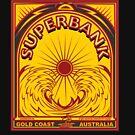 SUPERBANK GOLD COAST AUSTRALIA SURFING by Larry Butterworth