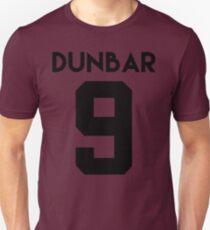 DUNBAR Unisex T-Shirt