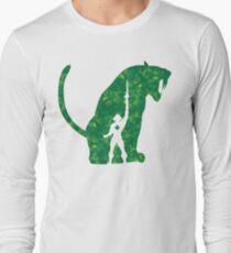 Cringer Carnage Long Sleeve T-Shirt