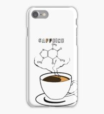 .Caffeine iPhone Case/Skin
