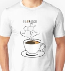 .Caffeine T-Shirt