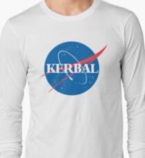 Kerbal Space Program NASA logo (large) T-Shirt
