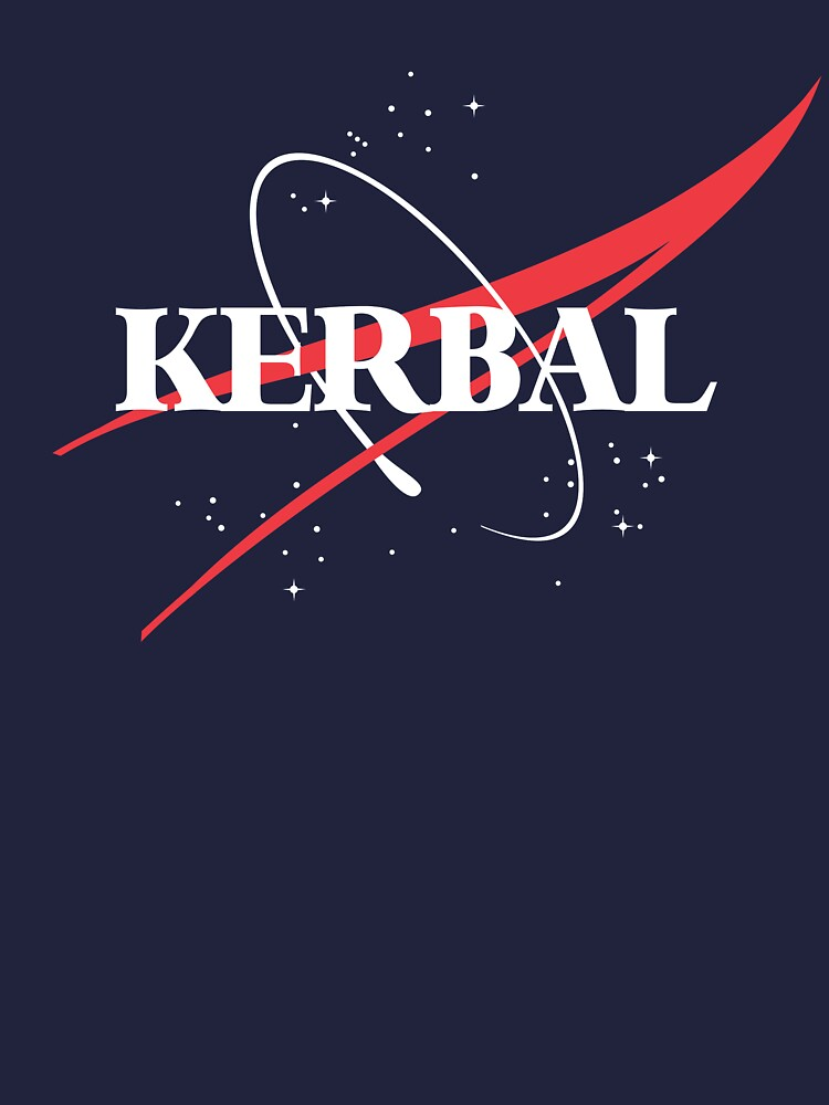 Kerbal Space Program Hoodie by flashman