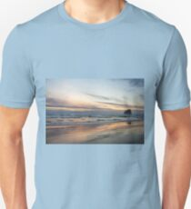 Pacific Glow Unisex T-Shirt