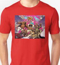 Flatbush Z0mbies T-Shirt