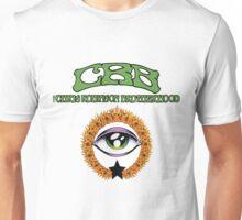 The Chris Robinson Brotherhood Unisex T-Shirt