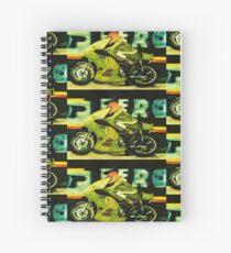 Speed Spiral Notebook