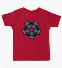 A PARLIMENT OF OWLS Kids Tee