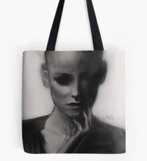 Temporary Secretary Tote Bag