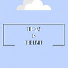 The Sky Is The Limit by Eliza Donovan