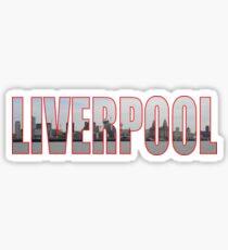 Liverpool Sticker