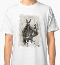 Vunderlend: in the Rabbit Hole Classic T-Shirt