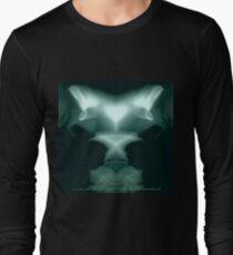 Alien X-ray Long Sleeve T-Shirt
