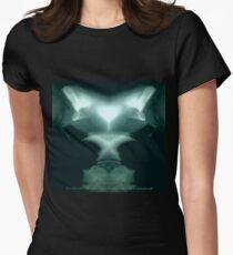 Alien X-ray T-Shirt