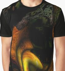 Order & Decay Graphic T-Shirt
