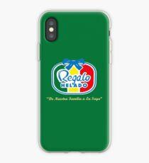 Regalo Helado iPhone Case