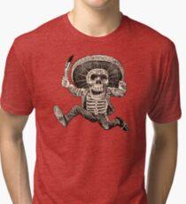 oaxaca Tri-blend T-Shirt