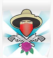 el ammo bandito  Poster