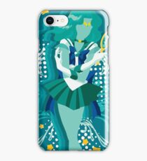 Soldier of the Sea & Embrace iPhone Case/Skin