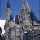 Castle Magic by lottiem94