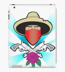 el ammo bandito  iPad Case/Skin