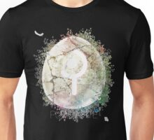Seeing White Unisex T-Shirt