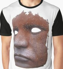 The Mask Graphic T-Shirt