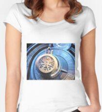 Clockwork Women's Fitted Scoop T-Shirt