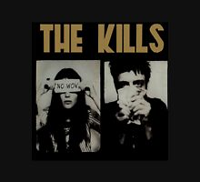 the kills tour no wow Unisex T-Shirt