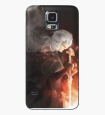 Firekeeper Case/Skin for Samsung Galaxy