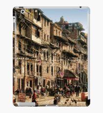Thamel Gate iPad Case/Skin