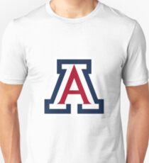 Arizona Wildcats Unisex T-Shirt