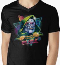 Deal With It Men's V-Neck T-Shirt