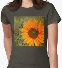 Summer Sun II Afternoon Sunflower Garden T-Shirt