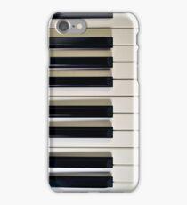 Piano Keys iPhone Case/Skin